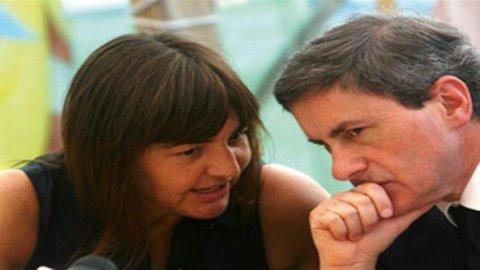 Scandalo Lazio: la Polverini si dimette, ora incombono i casi Lombardia, Campania e Calabria