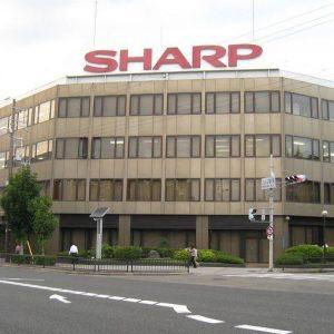 Sharp, via al piano di ristrutturazione: tagliati 11mila posti di lavoro