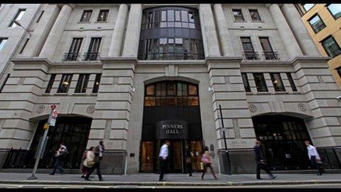 Scandalo Libor, non sarà più la Bba a fissare il tasso interbancario Libor, multa per Rbs?