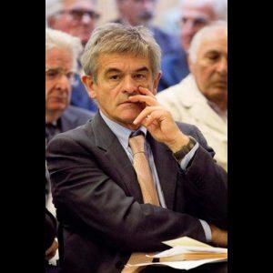 Acri, Chiamparino nuovo vicepresidente
