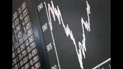La Spagna affossa le Borse: giornata nera a Piazza Affari che perde il 3,29%