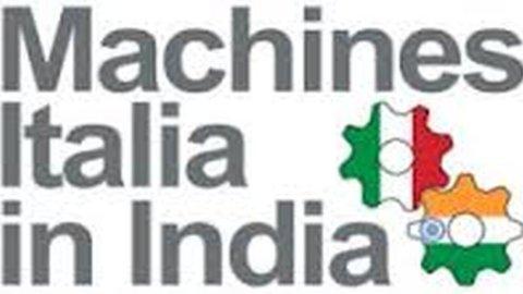 Contratto tra undici imprese per portare la tecnologia italiana in India