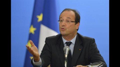 Francia, una finanziaria… di sinistra