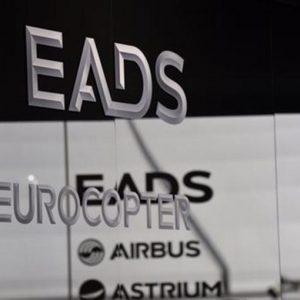 Germania, Gran Bretagna e Francia trattano per la fusione tra Eads e Bae Systems
