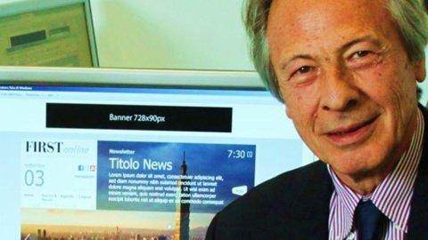 NOMINE – Ernesto Auci è il nuovo presidente della Sala Stampa Italiana