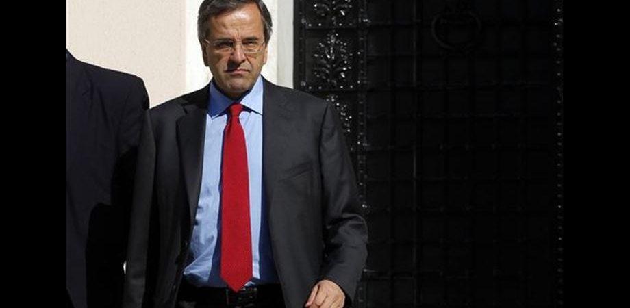 La Troika ad Atene per approvare l'austerity. Nel 2013 il Pil andrà ancora a picco