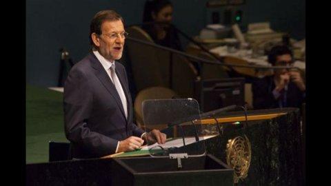 Spagna verso richiesta aiuti nel weekend, allarme disoccupazione