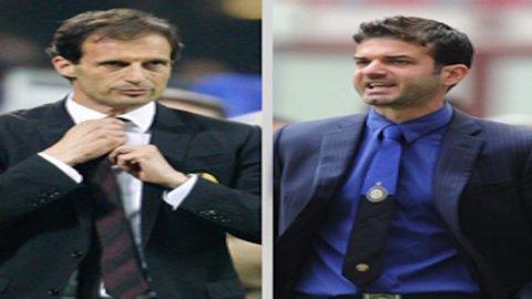 CAMPIONATO – Grande attesa per il derby di San Siro: Milan contro Inter e Cassano contro El Shaarawy
