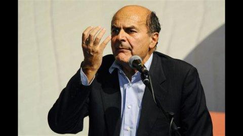 """PRIMARIE PD – Disgelo Bersani-Renzi ma Casini avverte: """"Nessuna alleanza con chi va con Sel"""""""