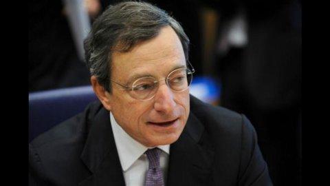 Bce, dramma disoccupazione nell'Eurozona: nessun miglioramento in vista