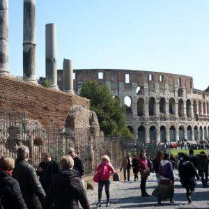 Unioncamere: in crescita il mercato dei viaggi organizzati verso l'Italia