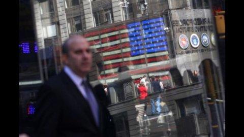 Usa: richieste sussidi ai minimi dal 2008 a quota 339mila