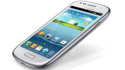 Samsung da record con gli smartphone: utili raddoppiati