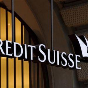 Credit Suisse Ag nella bufera per frode fiscale