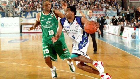 Basket, Eurolega: sconfitta indolore per Siena, oggi tocca a Milano