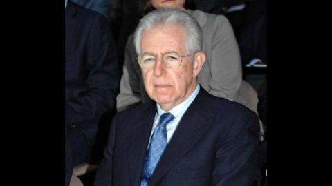 """Ue, Monti: """"Investire sul mercato unico o rischia la disintegrazione"""""""