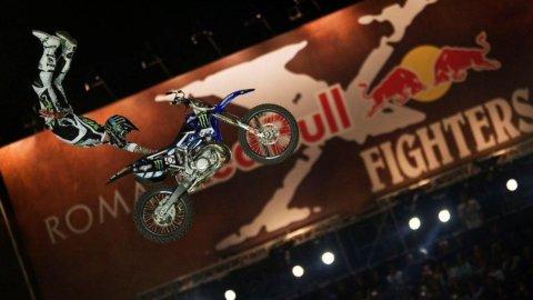 Red Bull, l'impero degli sport estremi