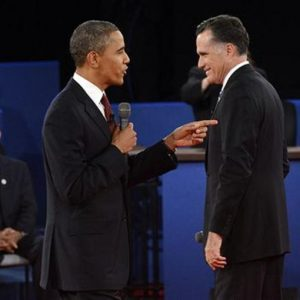 Presidenziali Usa, Obama vince duello tv con Romney