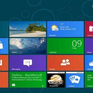 Arriva Windows 8, la parola d'ordine è convergenza: venerdì il debutto in 180 Paesi