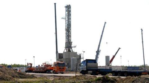 Shale gas: le possibili conseguenze ambientali della produzione in Europa