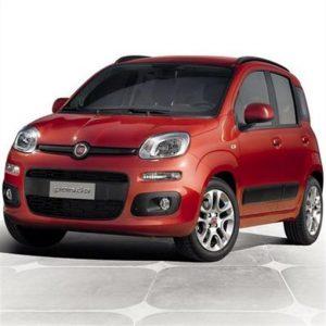 Auto: Fiat Panda +24% su mese a ottobre, ma -1,5% su base annua