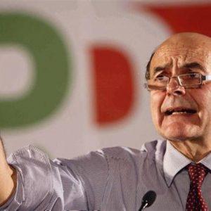 Irpef-Iva, scontro fra Grilli e Bersani sulla legge di stabilità
