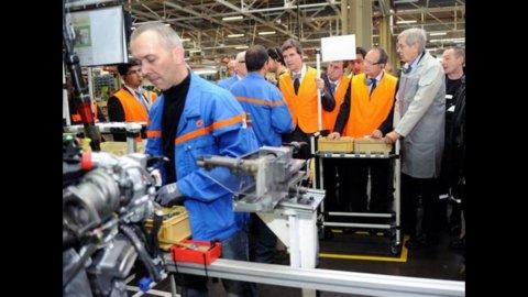 Peugeot Citroen, il nuovo piano non piace ai mercati