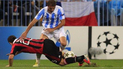 """Champions League, la giornata della """"ghigliottina"""": cadono (o soffrono) tutte le grandi"""