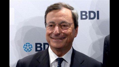 Spagna, Bce: depositi crescono a settembre, è la prima volta in sei mesi