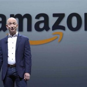 Amazon delude Wall Street: trimestre in rosso