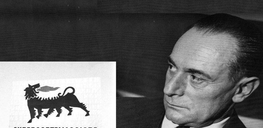 Il presidente Eni Enrico Mattei fu ucciso in un attentato 50 anni fa ma la sua lezione resta attuale