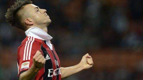 Milan, col Parma vietato pensare al Barça