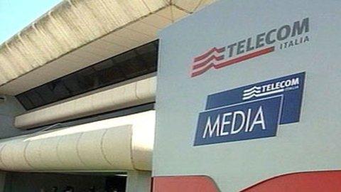 Telecom Italia Media incorpora Rete A