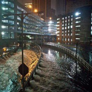 Usa, Sandy potrebbe causare fino a 45 miliardi di danni economici: solo Katrina fu peggio