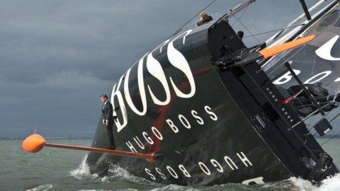 Hugo Boss, entra anche Tamburi