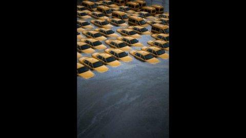 L'uragano Sandy aiuterà l'economia? Secondo Frederic Bastiat, no. Ma cosa direbbe Keynes?