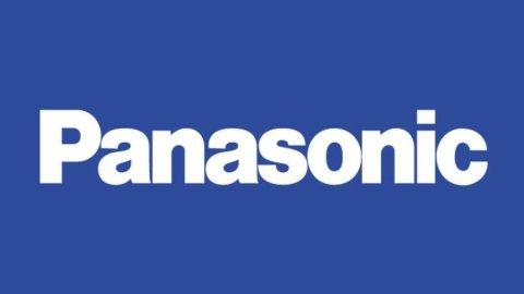 Panasonic: l'auto mette le ali all'utile