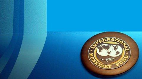 Fmi: ottimismo su Italia, meno su Grecia