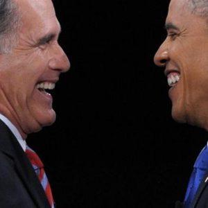 """Romney attacca: """"Con Obama ci ridurremo come l'Italia"""""""