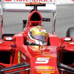 AUTOMOBILISMO, F1 – Solo un miracolo di Alonso può strappare il titolo iridato a Vettel