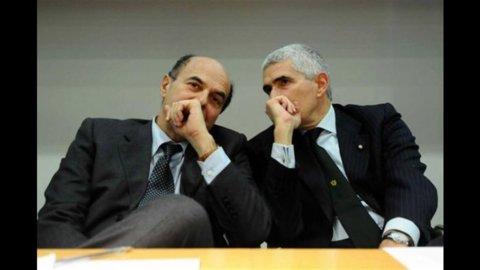 ELEZIONI – Roma e il Lazio nuovo banco di prova delle intese tra Pd e Udc