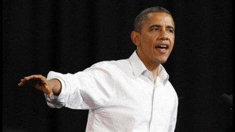 I mercati aspettano il voto americano: Fiat tifa Obama, Finmeccanica per Romney. Giù Milano stamani