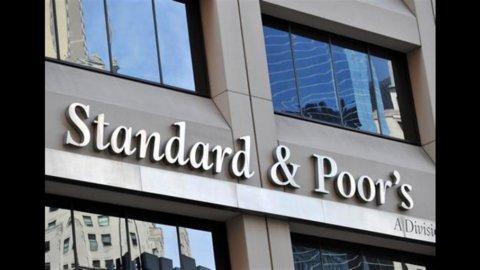 Italia, Standard & Poor's conferma rating: economia ancora a rischio
