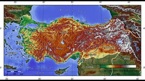 Turchia: tra riforme strutturali, deficit e volatilità