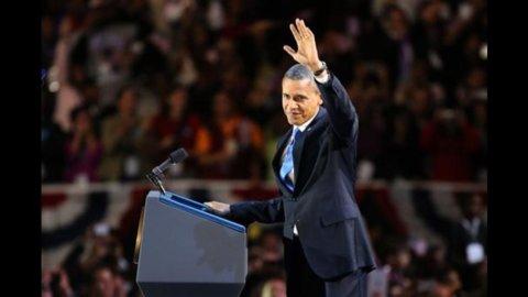 """ELEZIONI USA – F. Andreatta: """"Bene Obama, ma vittoria debole"""" – A. Politi: """"Obama non è la manna"""""""