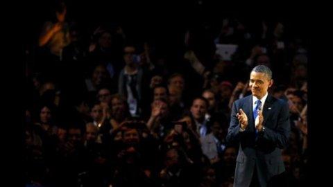 Obama 2, chi vince e chi perde: ok auto e green economy, giù la grande finanza. Milano apre positiva