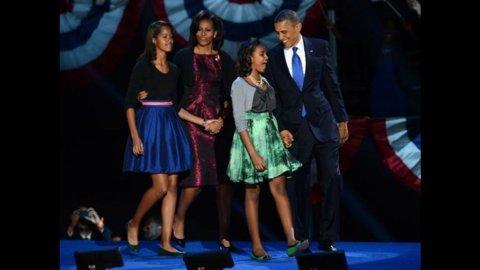 Usa, quale America ha rieletto Obama? Il Presidente spopola fra donne, giovani e minoranze