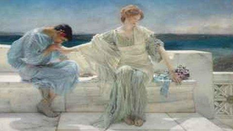 L'arte del XIX secolo all'asta da Christies