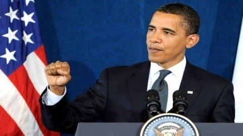 Usa, Fitch minaccia Obama: se non risolve il fiscal cliff dirà addio alla tripla A