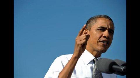 """Obama prova a isolare la Russia: """"Colpiremo anche le banche"""""""
